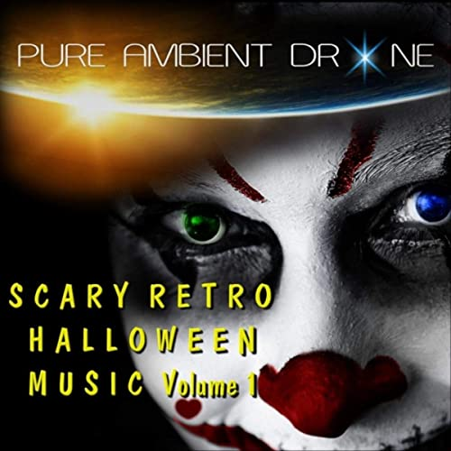 Scary Retro Halloween Music