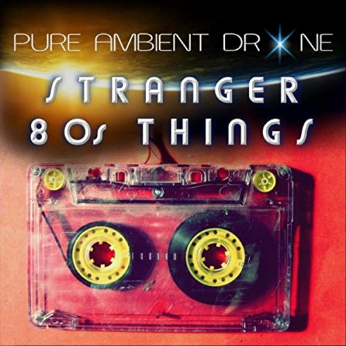 Stranger 80's Things